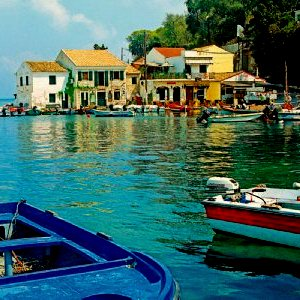 rent a boat in paxos