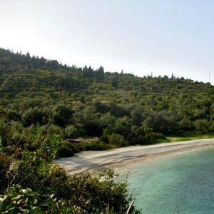 kaki lagada gaios paxos beach