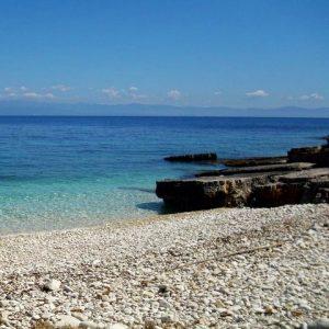 plakes beach paxos