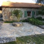 oil mill, olive oil production, Paxos