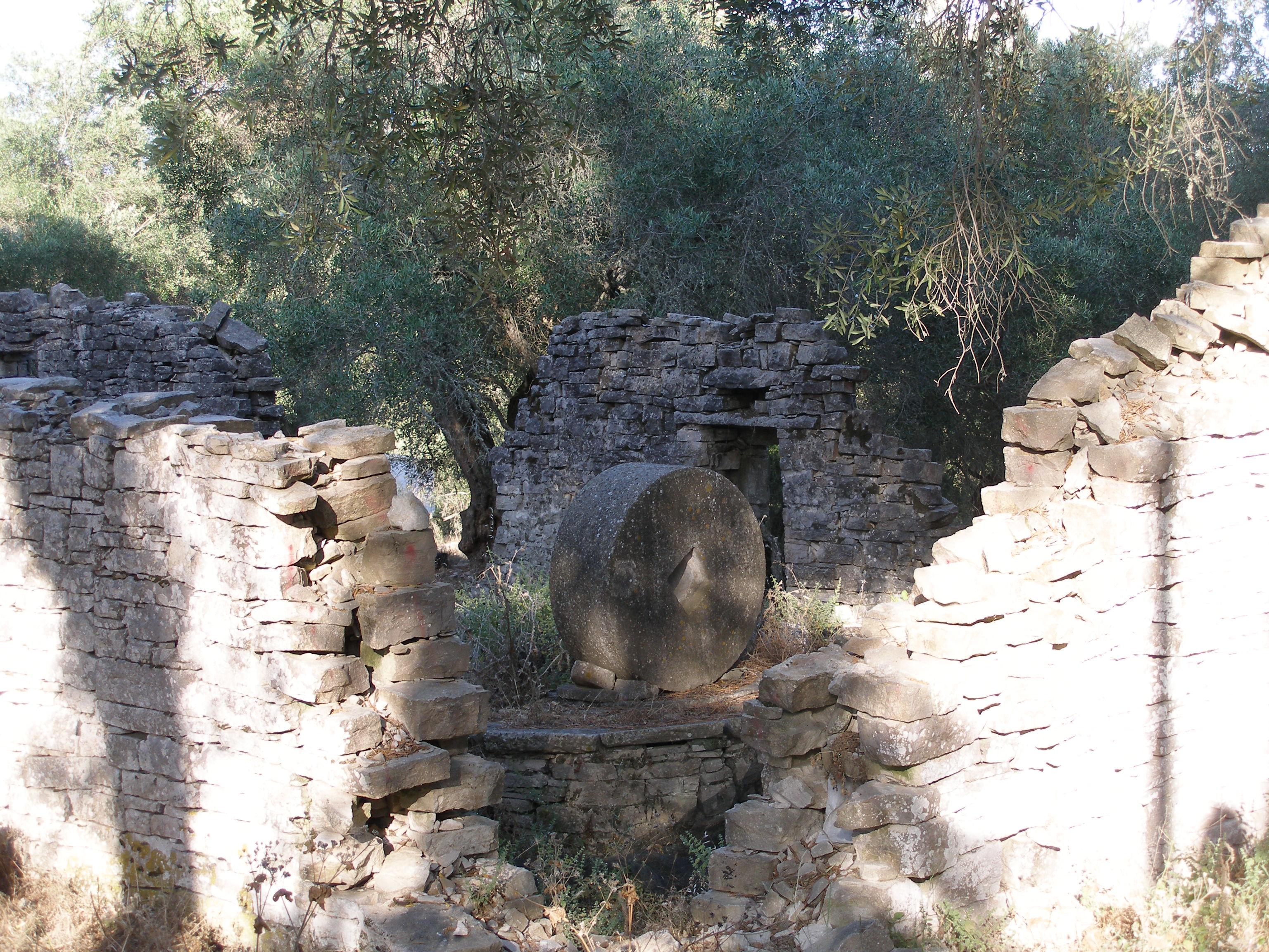 Cultural heritage, Paxos