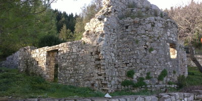 Early Christian Church Paxos