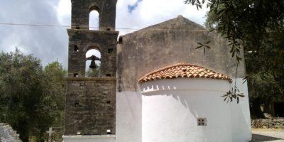 Churches Paxos