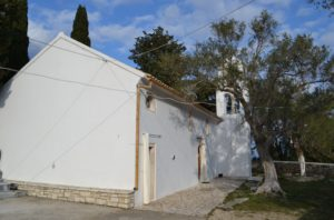 Churches Paxos